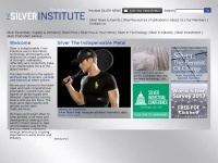 Silverinstitute.org - Welcome to The Silver Institute Homepage
