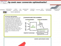 Seowest.be - conversie optimalisatie