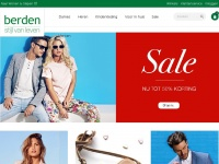 Berden Fashion - Online Mode & Modeaccessoires