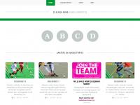 De 2e Klasse KNHB Bonds Competitie | de2eklasse.nl - de2eklasse.nl