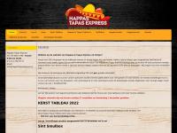 Happastapasexpress.nl - Happas Tapas Express - De lekkerste koude en warme hapjes