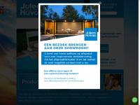 Jaleco-Havaro zonwering