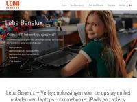 lebabenelux.nl