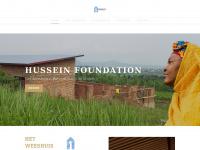 husseinfoundation.com
