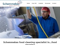 schemmekesfoodcleaning.nl