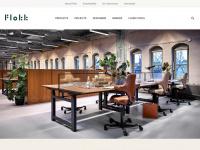 Flokk.com - Home - Flokk