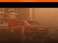 garagewestrotterdam.nl