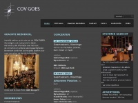 COV Goes – En nog een WordPress site