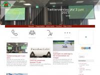 COVS | Website van de Centrale Organisatie van Voetbal Scheidsrechters
