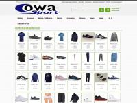 Nieuw toegevoegde produkten                -          Cowa sport