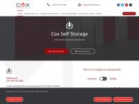 Coxselfstorage.nl