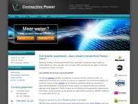 Cp.nl - Home - Connective Power