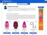 badjas-kind.nl