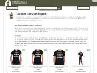 soldaat-kostuum.nl