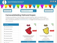 carnavalskleding-helmond.nl