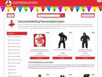 carnavalskleding-roosendaal.nl