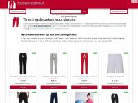 trainingsbroek-dames.nl