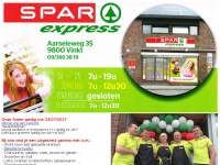 sparexpress-vinkt.be