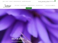 Tuindreef.nl - Tuindreef: webshop in tuinzaden