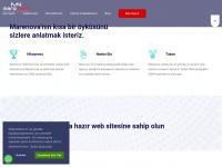Marenova.net - Web Sitesi Tasarımı|Eticaret Sitesi