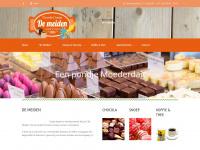 demeidenchocolaensnoep.nl