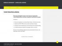 Donnant.nl - Donnant - Cultuurmaker - Werk- en denkkracht voor Cultuur & Maatschappelijke Thema's