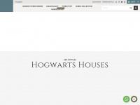 Harrypotterwinkel.nl - Harry Potter Winkel by NerdUP Collectibles