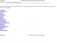 Redirect.providerlijst.nl - ProviderLijst