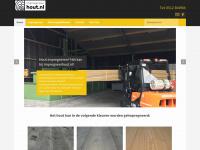 Hout impregneren? Het kan bij impregneerhout.nl!