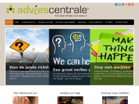 Home | ADVIESCENTRALE