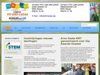 Vtimenen.be - Startpagina VTI Menen