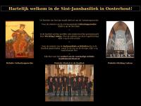basiliekoosterhout.nl