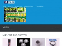 xper-products.nl