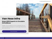 vanhese-infra.nl
