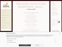 Knoll-beck.de - Knoll Beck - Startseite