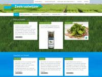 zeekraalwijzer.nl
