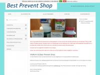 bestpreventshop.com
