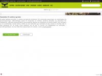 Officiel e-butik for legetårne og legeredskaber | Fatmoose.dk