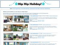 hip-hip-holiday.com