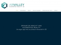 Arvalley.nl - ARVALLEY | Augmented Reality | Make your product come to life in 3D