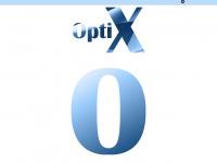 Optixsoftware.be - Optix - Shaping the Future
