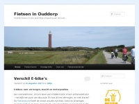 Home - Fietsen in Ouddorp