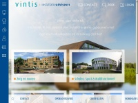 Installatietechnisch ingenieursbureau | Vintis