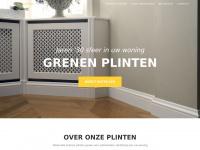 Grenenplinten.nl - Grenen plinten - Een concept van MooiePlinten b.v.