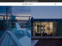urbanresidences.com