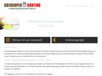 puresheabutter.nl