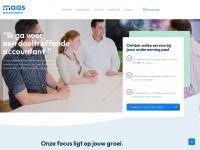 maasaccountants.nl