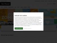 Van Mossel Automotive Groep » Van Mossel Automotive Groep