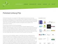 Parkstad Limburg Prijs – Kunstprijs voor jonge Limburgse kunstenaars