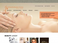 Schoonheidssalon-rijen.nl - Schoonheidssalon Rijen staat voor  kwaliteit en persoonlijke aandacht - Schoonheidssalon Rijen